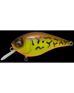 Megabass The KNUCKLE LD Jr.- CHARTREUSE DUST