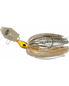 IMAKATSU MOGULLA MOTHCHATTER PERFECTION Super blade 1/2oz #MS 150 Mekki Gold