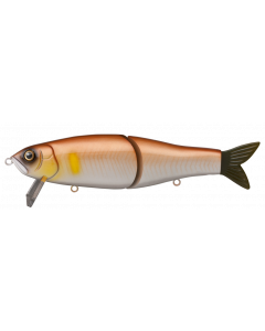 Fish Arrow Monster Jack NEO #02 Silver Ayu