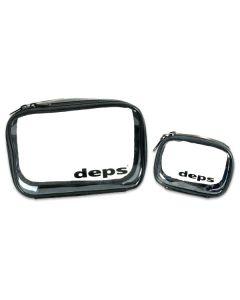 DEPS MULTI POUCH - L size (Black)