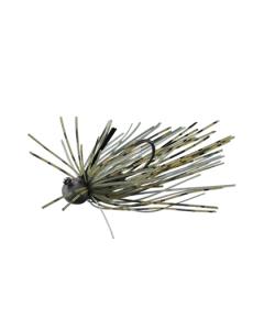 FLASH UNION DIRECTION JIG 3.5g - #007 Weed shrimp