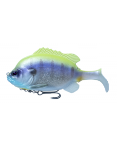FLASH UNION UNION GILL SWIMMER 130 - # 005P Flash Ghost Chart