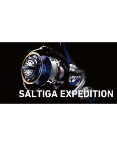 DAIWA SALTIGA EXPEDITION 8000H