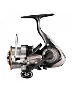 DAIWA 17 STEEZ SPINNING MODEL TYPE-II Hi-SPEED