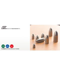 Valley Hill TG Sinker 18 Bullet 18.0g