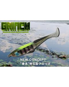 JACKALL GRINCH
