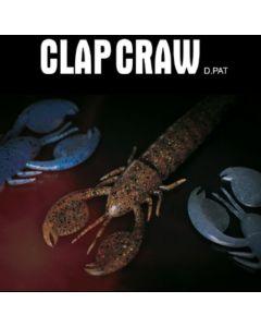 DEPS CLAP CRAW 4inch