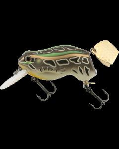 IMAKATSU WADDLE BUGGY - #348 Tonosama Frog