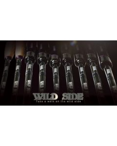 "LEGIT DESIGN WILD SIDE Spinning Model - WSS-ST61UL ""Solid Tip Model"""