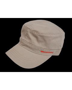 MEGABASS WORK CAP(New) - KAHKI