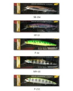 Bassday MOGUL MINNOW 110SP