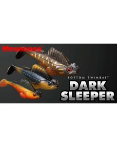 Megabass DARK SLEEPER 2.4inch 1/4oz